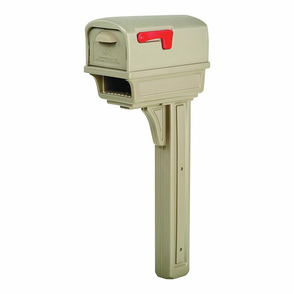 Gibraltar Mailboxes GGC1M0000