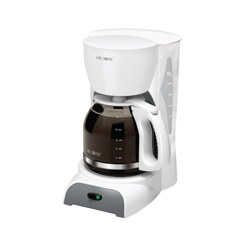 Mr. Coffee SK12-RB