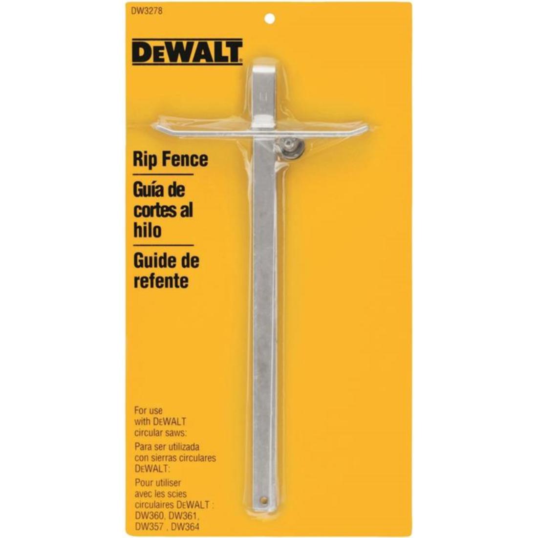 DeWALT DW3278