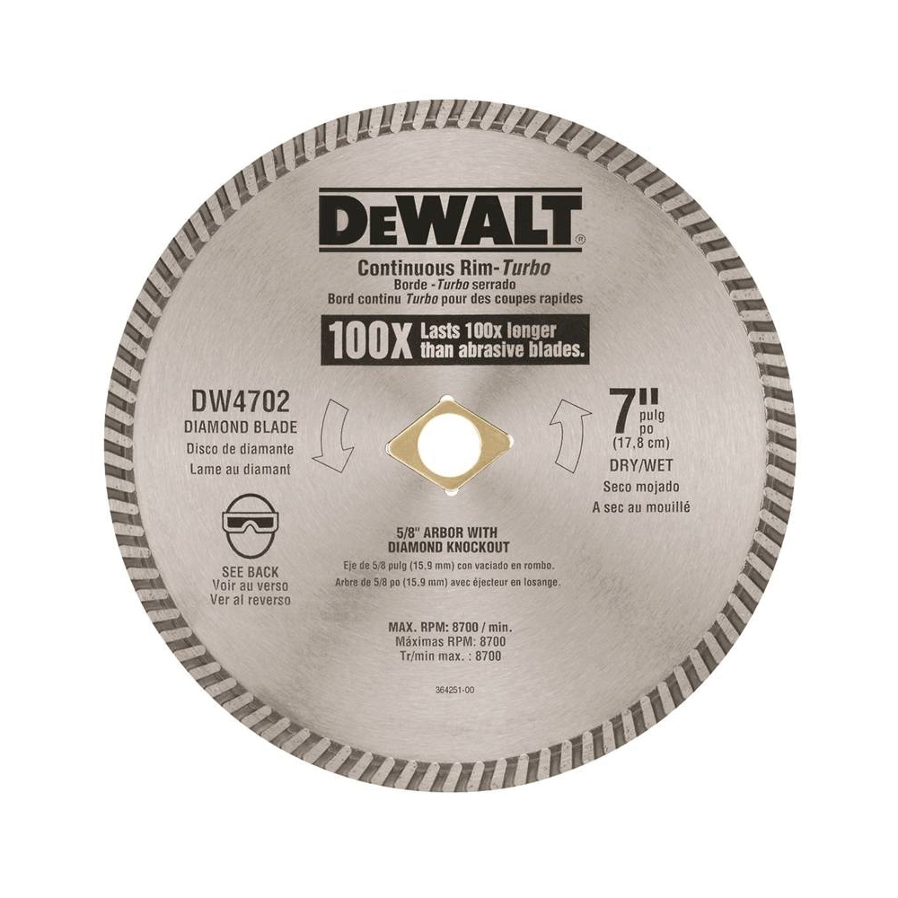 DeWALT DW4702