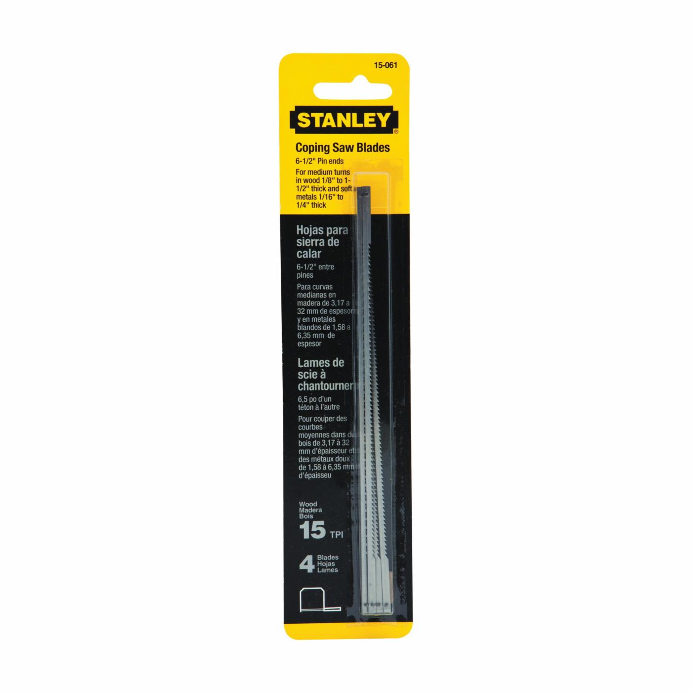 STANLEY TOOLS 15-061