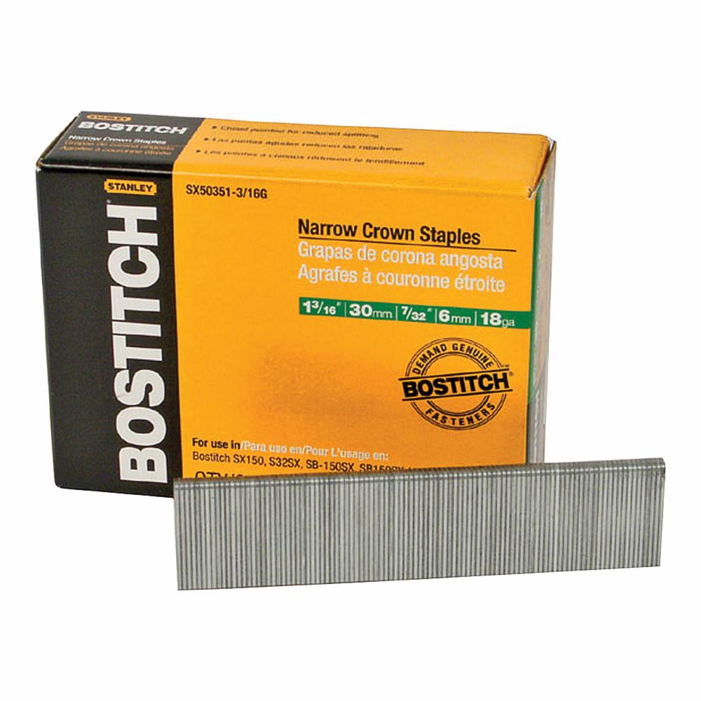 Bostitch SX50351-3/16G