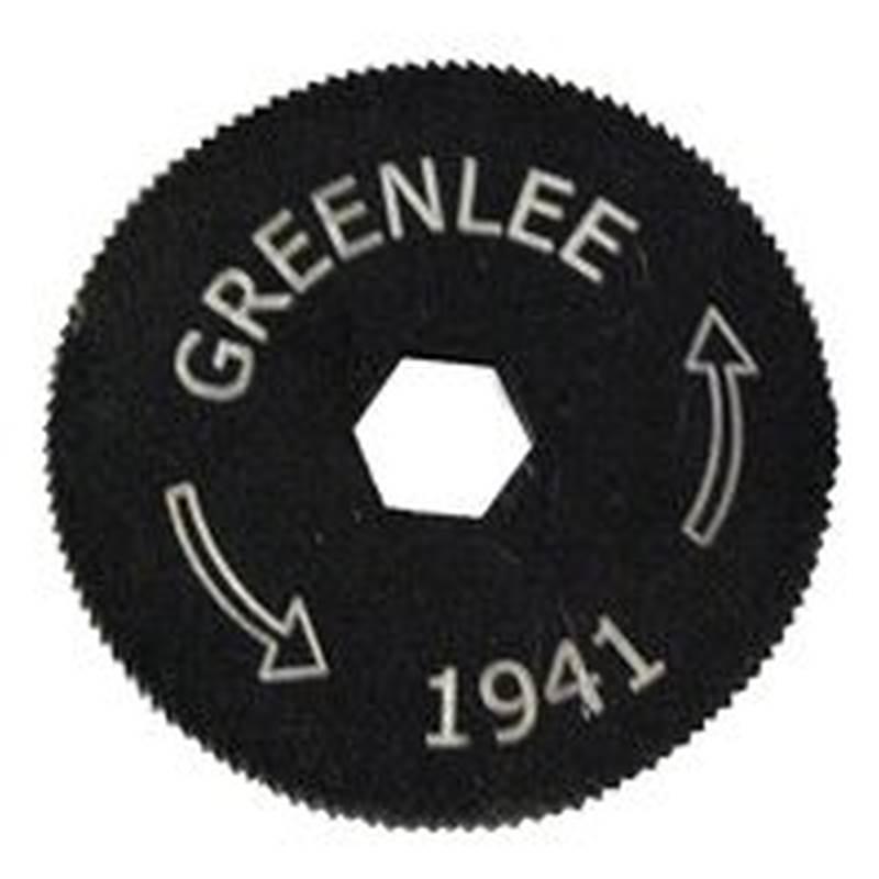 Greenlee 1941-1