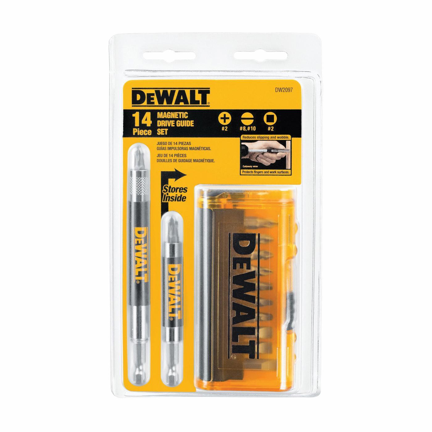 DeWALT DW2097CS