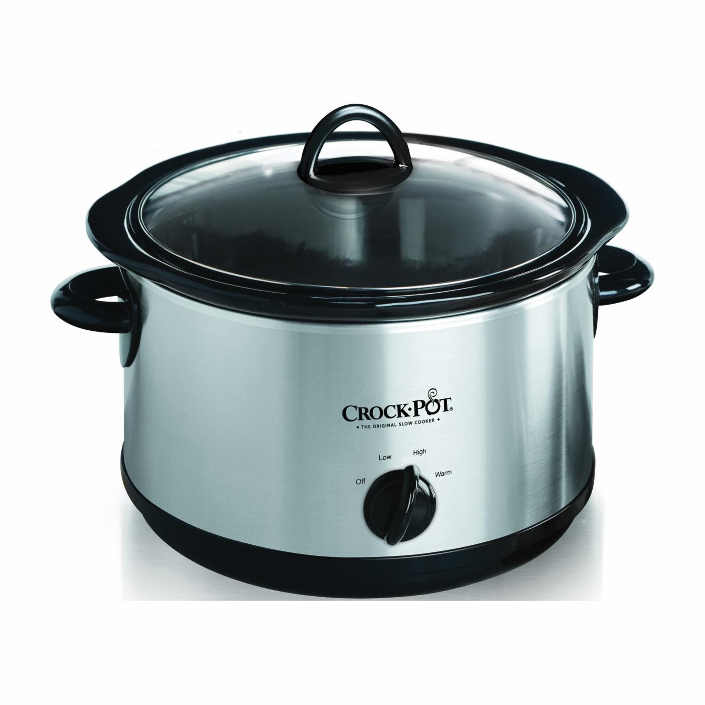 Crock-Pot SCR450-S