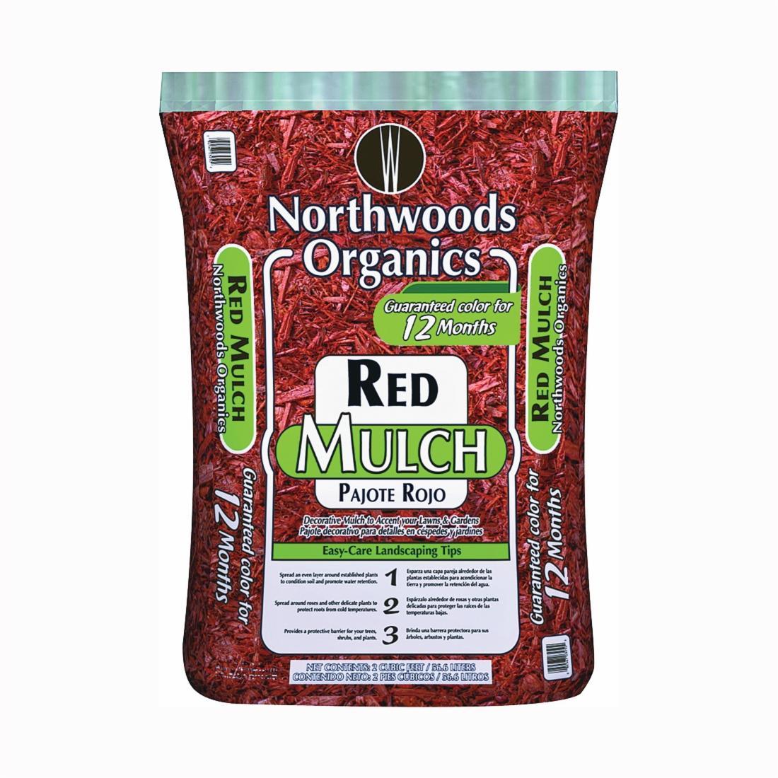 Northwoods Organics WNW03250
