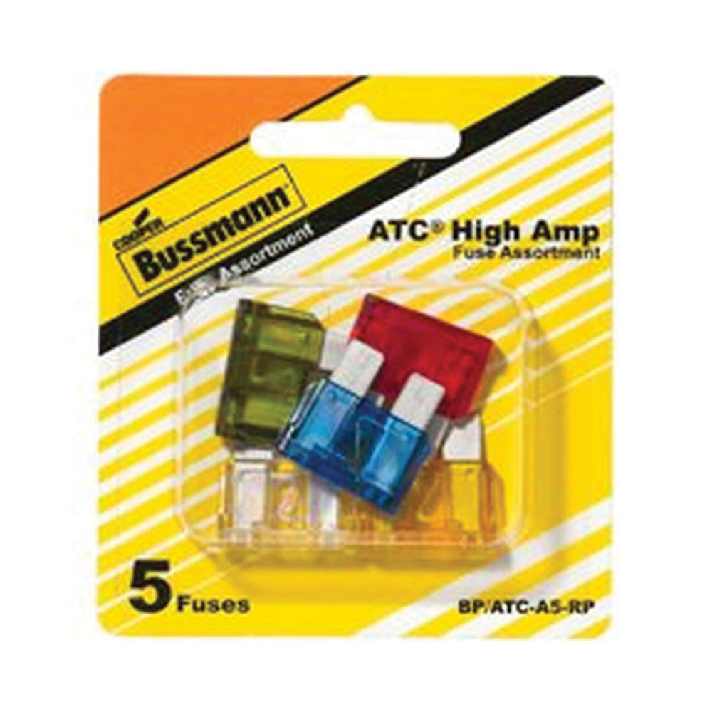 Bussman BP/ATC-A5-RP