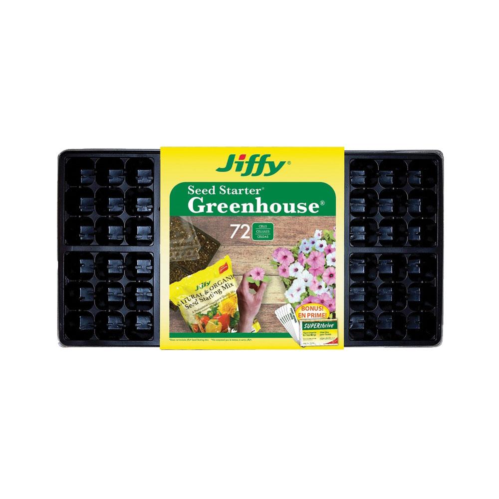 Jiffy T72H