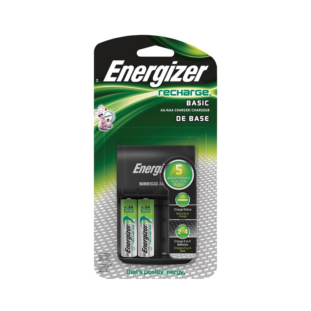 ENERGIZER CHVCWB2