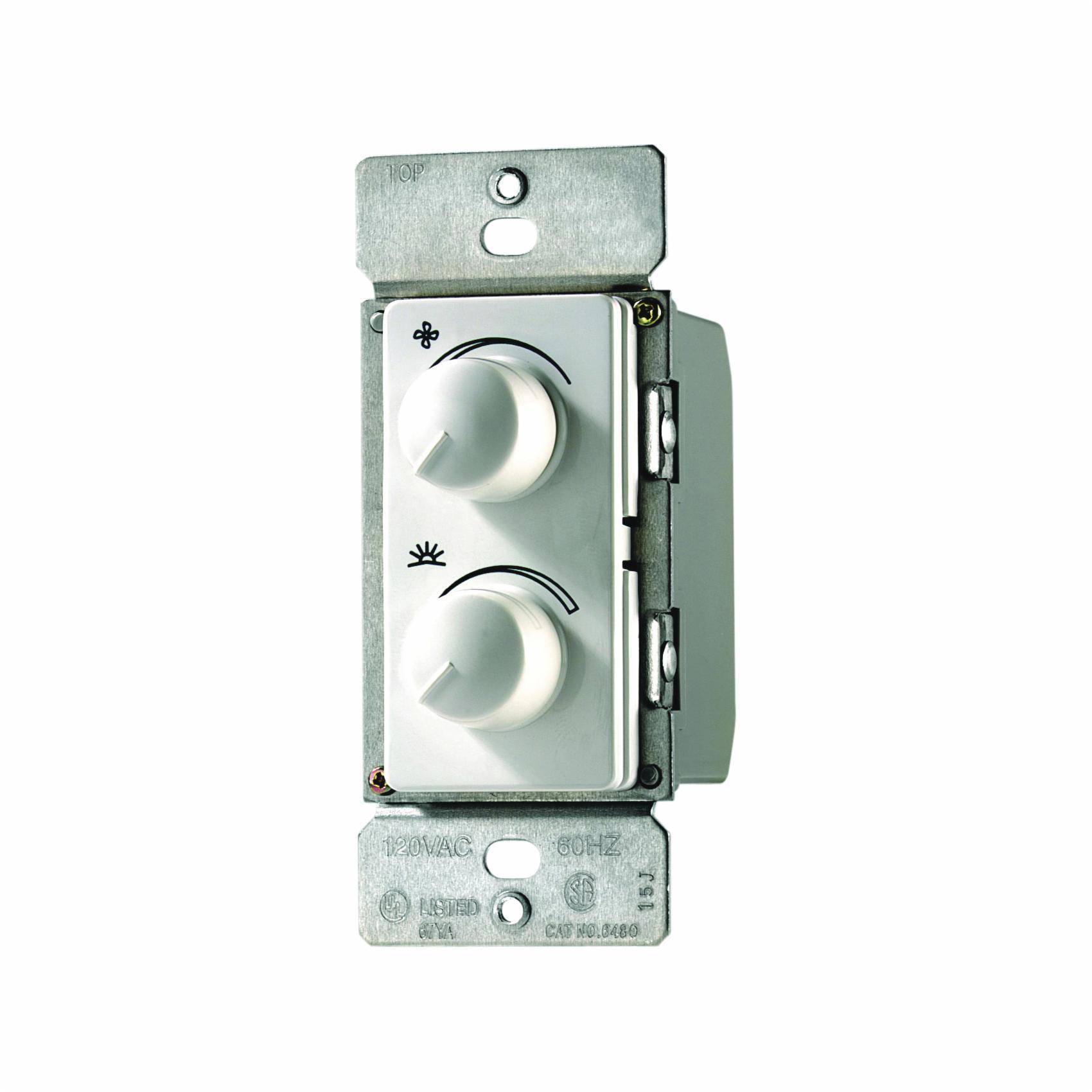 Eaton Wiring Devices RDC25-W-K