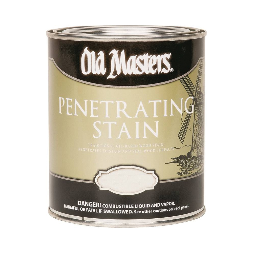 Old Masters Pickling White Gel Stain: OLD MASTERS 41416