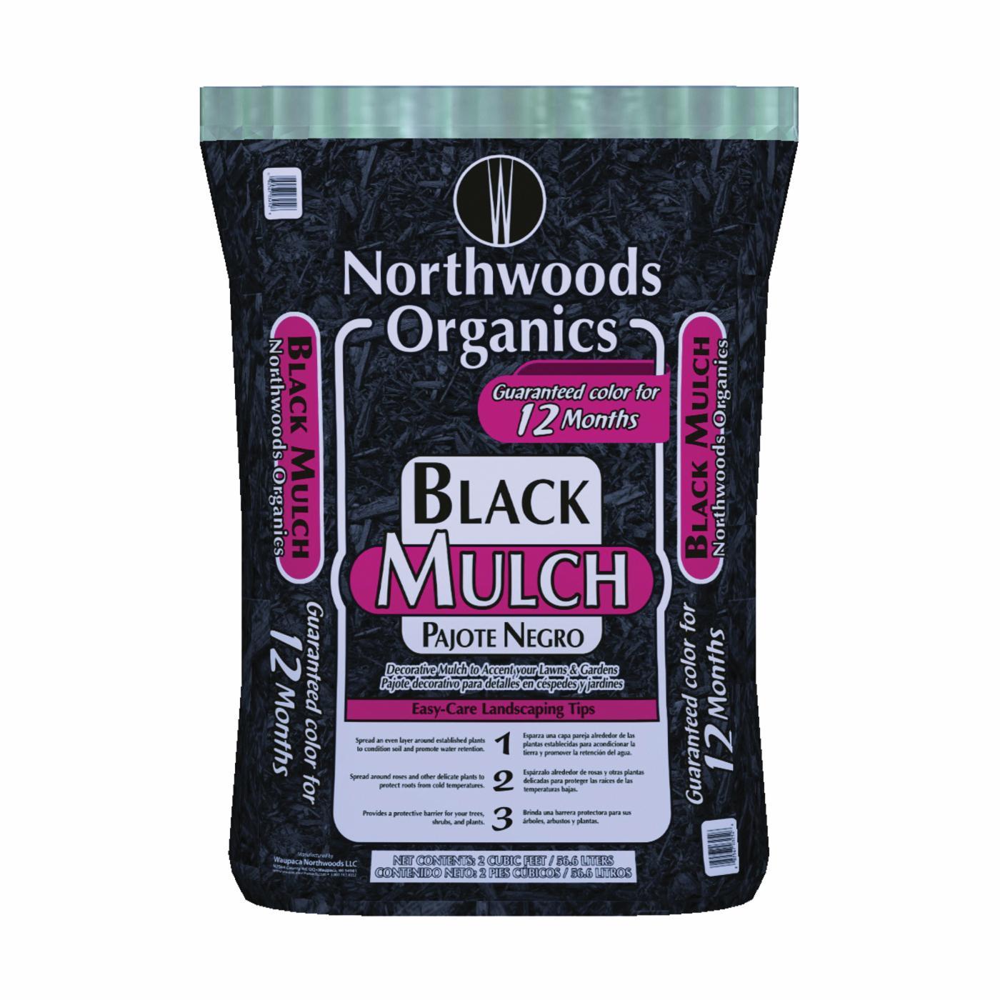 Northwoods Organics WNW03252