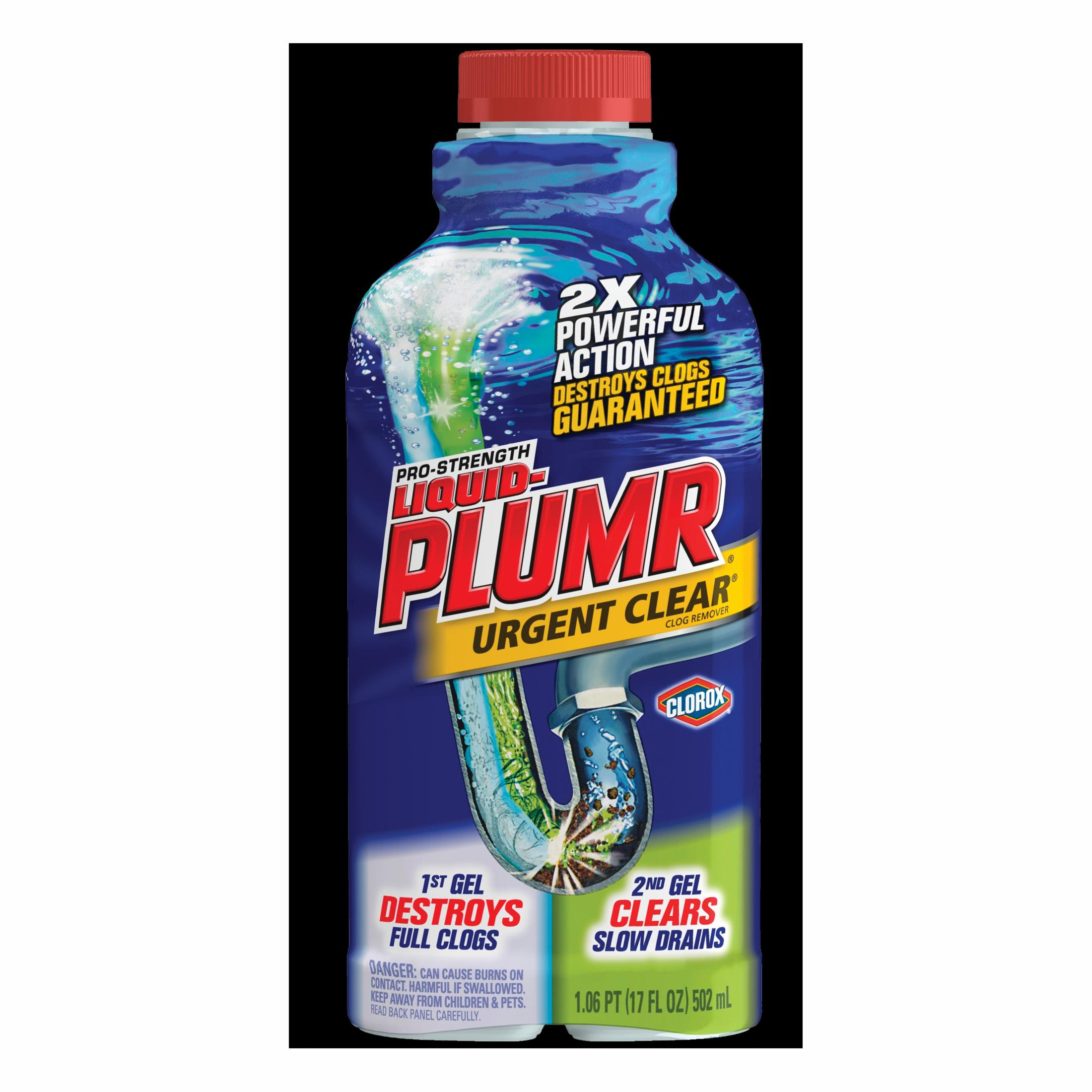 Liquid-Plumr 00242