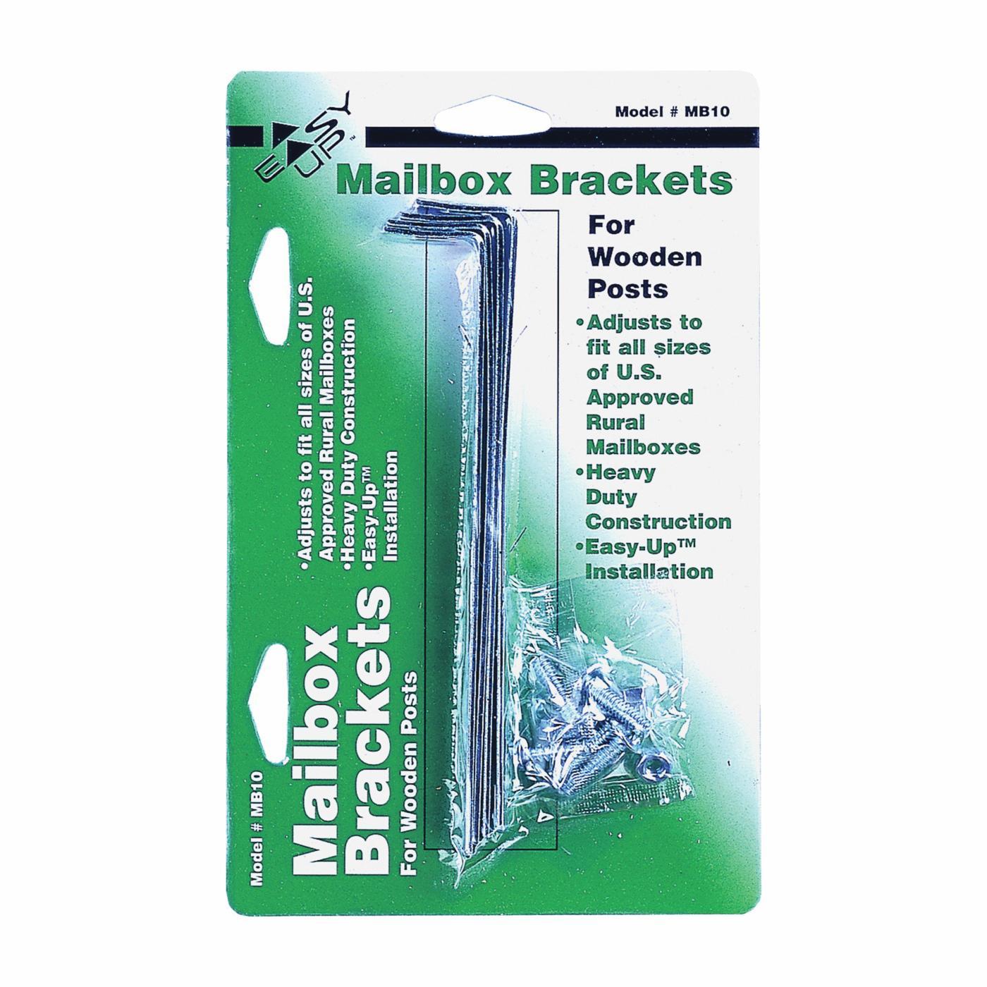 Gibraltar Mailboxes MB100000