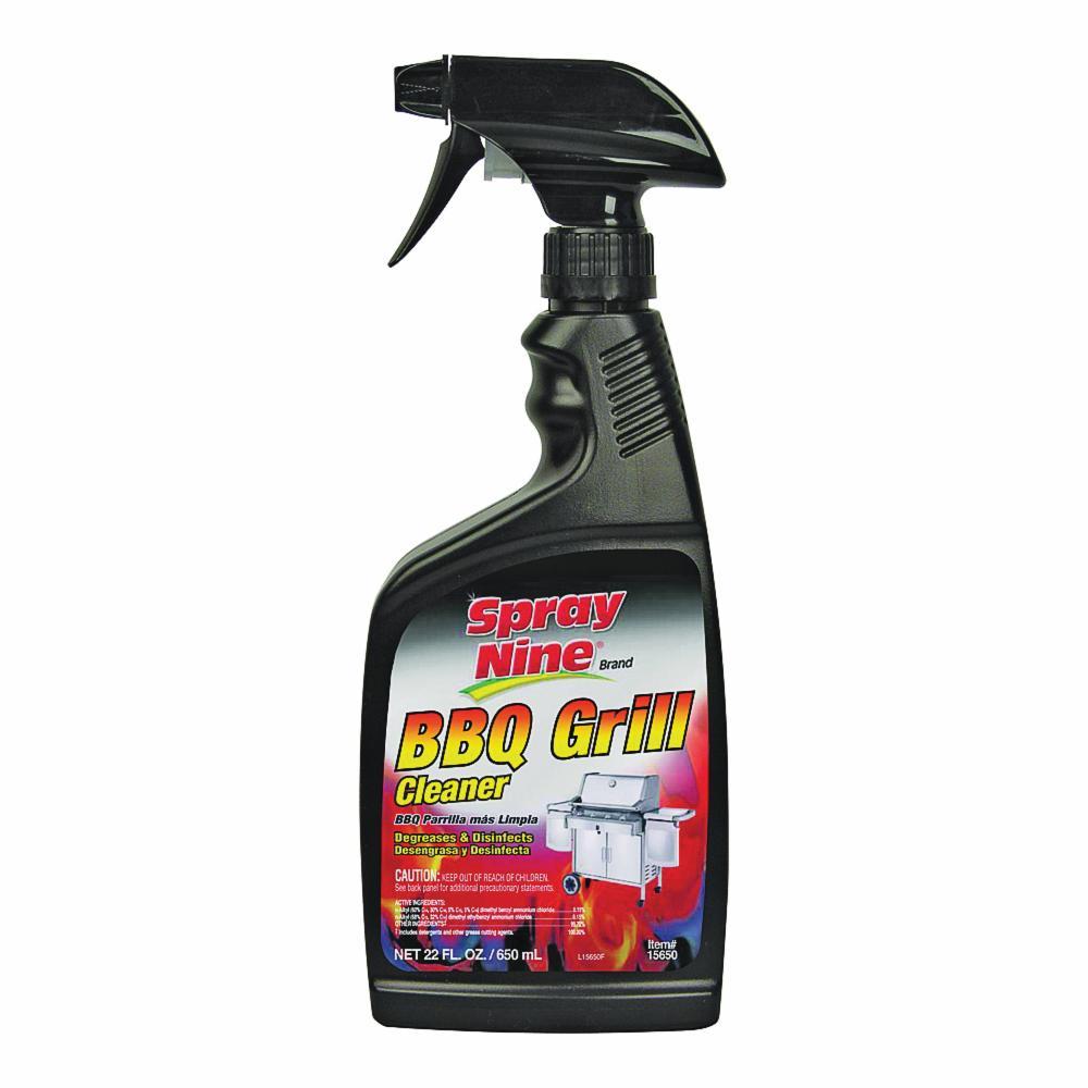 Spray Nine 15650