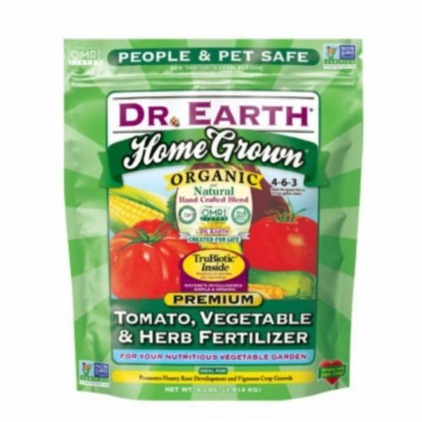 Dr. Earth 704P
