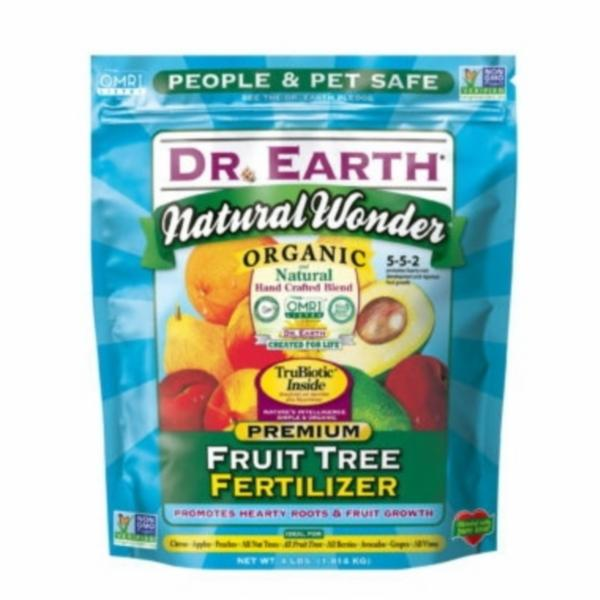 Dr. Earth 708P