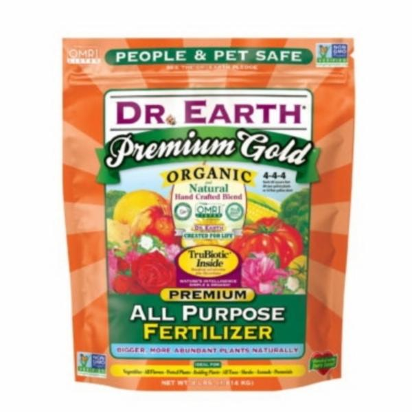 Dr. Earth 706P